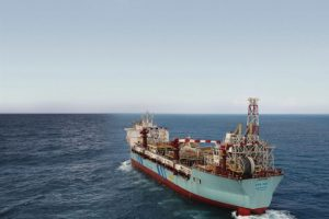 Fabricom to work on Bluewater's FPSO fleet for two more years