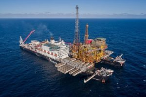 Allseas' next vessel to dwarf the giant Pioneering Spirit