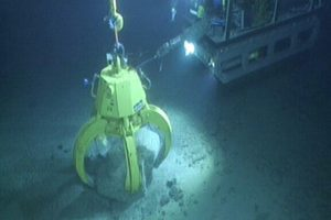 Hurricane set for subsea installation ops on Lancaster