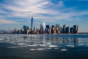 New York loses climate change lawsuit against oil majors