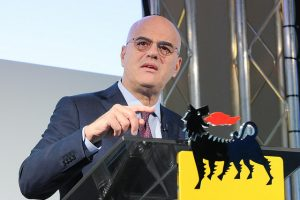Eni and Total team up with Sonatrach to explore deep waters of Algerian offshore
