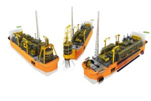 SBM Offshore puts pen to paper on new FPSO order. Lays keel for 1st Fast4Ward hull