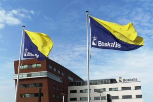 Boskalis, Lamprell pen long-term deal with Saudi Aramco