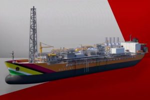 FPSO Liza Destiny to set sail for Guyana this summer