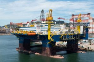 Petrobras awards five-year deal to OOS flotel